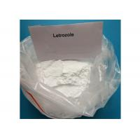 Buy cheap Safe & Effective Letrozole Anti Estrogen Steroids , Natural Anti Estrogen Supplements from wholesalers