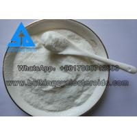 Wholesale Viagra Sildenafil Citrate Cycling Legal Anabolic Steroids 171599-83-0 White Powder from china suppliers