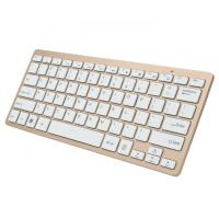 Wholesale Plug And Play 2.4G Wireless Keyboard Support IOS / Android / Windows from china suppliers