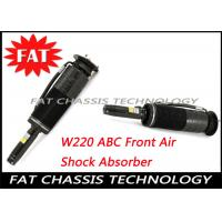 Buy cheap Genuine mercedes benz suspension parts Hydraulic Shock Absorber Front L & R from wholesalers