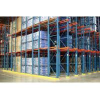 Buy cheap Pallet Rack by China Leading Racking Manufacturer Max. 4,000 Kg/Level from wholesalers