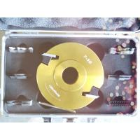 Buy cheap spindle moulder cutters from wholesalers