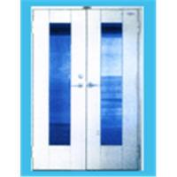 Buy cheap Steel Fire Rated Door(JX-FR4) from wholesalers