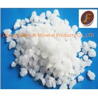 Buy cheap White Fused Alumina /White Fused Aluminum Oxide powder or grains F24 from wholesalers