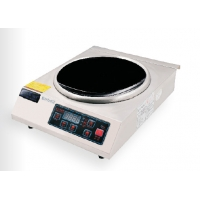 Buy cheap 3000W 220 Volt Stainless Single Burner Commercial Induction Cooker from wholesalers