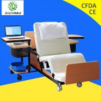 Buy cheap Aged Care Bed  The bed is designed for the elderly from wholesalers