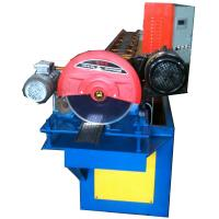 Buy cheap 12 Zinc Aluminum Roller Shutter Door Cold Rolling Mill Holes Punching Equipment And 1'' Chain from wholesalers