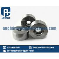 Buy cheap Anchmold Tungsten Carbide die from wholesalers