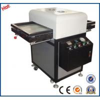 Buy cheap Double working position vacuum sublimation transfer machine for phone shell ,computer, arts and crafts case factory 28A from wholesalers