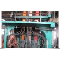 Buy cheap 50HZ Upward Continuous Casting Machine For Copper Magnesium Alloy Strip product