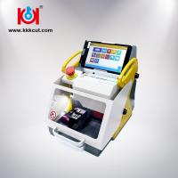 Buy cheap 3 Axis Computerised Key Cutting Machine For Buick Mobile Losksmith from wholesalers