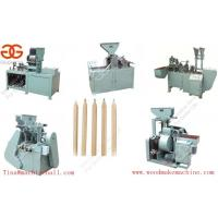 Wholesale Cost of wooden pencil production line wooden pencil making mahine sale in factory price from china suppliers