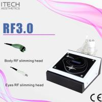 Buy cheap 5MHz Bipolar and Tripolar Radio Frequency Beauty Machine for Cellulite Removal from wholesalers