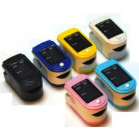 Buy cheap pulse oximeter for sale CMS50DL from wholesalers