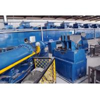 China full automatic  Electrodes welding production Lines / Electrodes equipments Manufactures