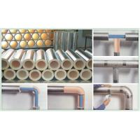 Buy cheap Phenolic pre-insulated HVAC air ducting insulation board from wholesalers