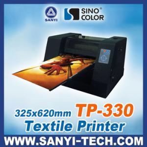 China Tshirt Printer TP-330 on sale