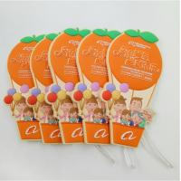 Buy cheap Customized High Quality Alibaba Group Soft PVC Luggage Tag / Name Tags For 2016 Ali-Day from wholesalers