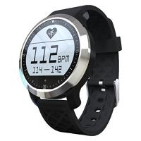 Sport swimming watch bluetooth smart watch waterproof watch with heart rate monitor Manufactures