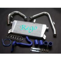 Buy cheap High Performance Twin Turbo Auto Intercooler Kit , Precision Diesel Turbo Intercooler from wholesalers