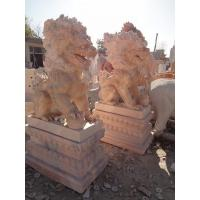 Wholesale Kylin Stone Sculpture from china suppliers