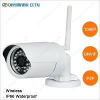 Buy cheap Home Office security IR Night Vision Wireless CCTV Camera from wholesalers