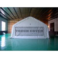Buy cheap 7.3m(24ft) wide,Hay and Grain Storage,Fast assembly. 100% waterproof cover from wholesalers