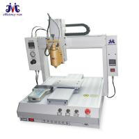 Buy cheap Automatic solder paste dispensers ,glue dispensing machine equipment Hot Melt Glue Dispensing for Mobile Phone from wholesalers