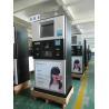 Buy cheap Multimedia automated Kiosk Cash Accetor 17