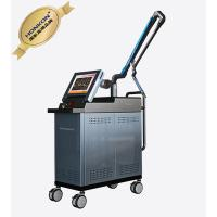 10600nm ND YAG Laser Tattoo Removal Multi Modes Skin Reconstruction / Vagina Health Care Manufactures