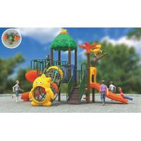 Buy cheap primary school children plastic swing sets playground equipment for sale from wholesalers