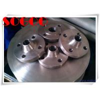 Wholesale UNS S32750 Socket Weld Flange Super Duplex Steel With ISO Certificate from china suppliers
