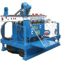 Buy cheap XPL-20A High Performance Anchor Drilling Rig , Jet grouting Drilling Rigs from wholesalers