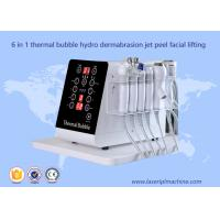 Buy cheap 6 In 1 Multifunctional Oxygen Facial Whitening Skin Care Beauty Machine HO305 from wholesalers