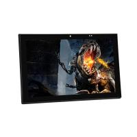 Buy cheap 10.1 Inch IPS Touch Screen POE Tablet PC With NFC Reader LED Light For Time Attendance from wholesalers