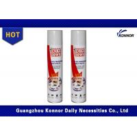 Buy cheap Insecticide Aerosol Mosquito Spray Killer Oil Based for Home / Hotel / Office from wholesalers