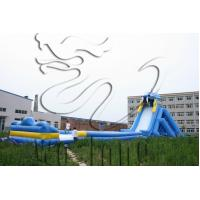 Buy cheap 2014 inflatable slide rent/ inflatable wholesale jumpers/ inflatable bounce-outdoor playground equipment on sale !!! from wholesalers