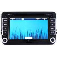 Buy cheap 64 Channels Digital VW DVD GPS Android 2.3 With Fully Touch Screen Function VWM-804GD from wholesalers