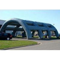 Buy cheap high quality inflatable lawn tent/inflatable tunnel tent  from wholesalers