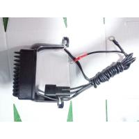 China 74505-97 Motorcycle Regulator Rectifier For Harley Davidson Spare Parts on sale