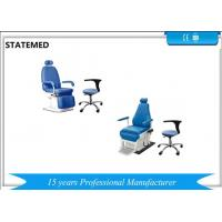 Buy cheap 360° Automatic Medical Exam Chair /  ENT Medical Procedure Chair 250V / 1A from wholesalers