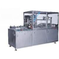Buy cheap Auto Cellophane Over-Wrapping Machine TMP-300 from wholesalers
