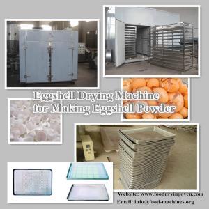 Eggshell Drying Machine for Making Eggshell Powder Manufactures