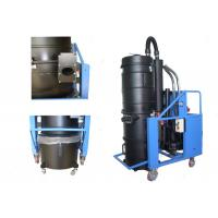 Buy cheap Professional Fine Dust Extractor Home Dust collector with Double filtration system from wholesalers