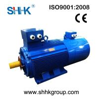 Buy cheap Electric Asynchronous Motor from wholesalers