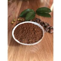 China 2 YEARS Shelf Life Unsweetened Alkalized Cocoa Powder 10%-14% Fat Content on sale