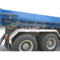 Customized 2-3tons XCMG Special Purpose Vehicle Refuse Collection Truck XZJ5061ZXX