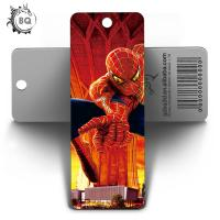 Wholesale Amazing 3D Lenticular Bookmark Printing / Personalised Bookmarks For Schools from china suppliers