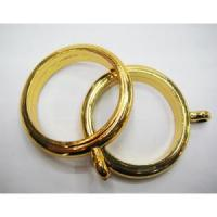 Buy cheap Plastic Rings for 35mm Curtain Pipe (JK-6112) from wholesalers