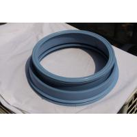 Wholesale Heat Proof Washing Machine Door Seal Replacement , Grey Washer Door Boot Seal from china suppliers